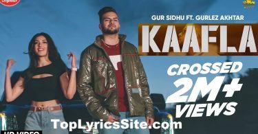 Kaafla Lyrics