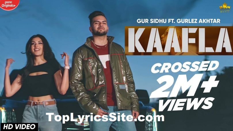 Kaafla Lyrics