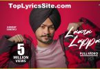 Laara Lappa Lyrics