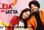 Leja Ve Jatta Lyrics