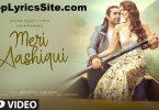 Meri Aashiqui Lyrics