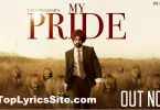 My Pride Lyrics