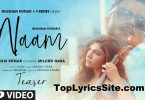 Naam Lyrics