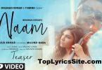 Naam Lyrics