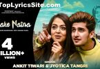 Taake Naina Lyrics
