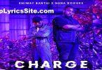 Charge Lyrics