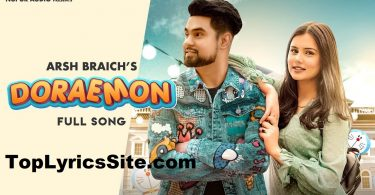 Doraemon Lyrics