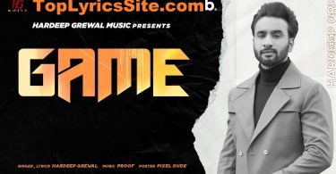 Game-Lyrics