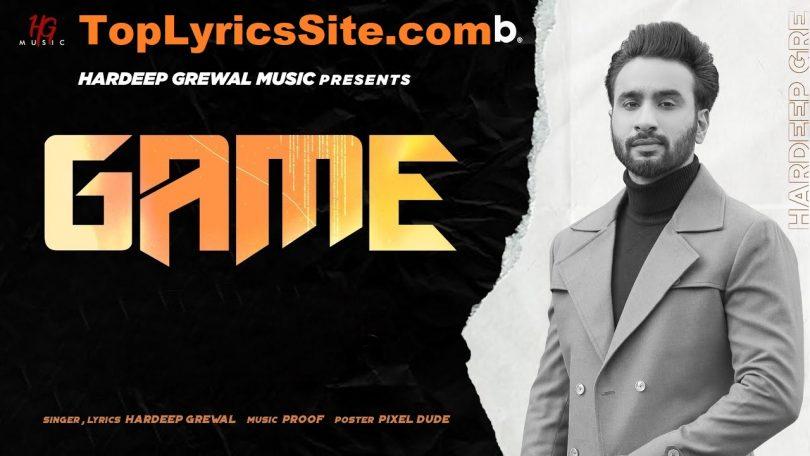Game-Lyrics