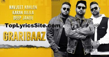 Graribaaz Lyrics