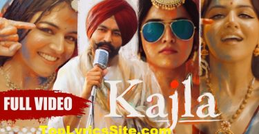 Kajla Lyrics