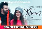 Khaas Lyrics
