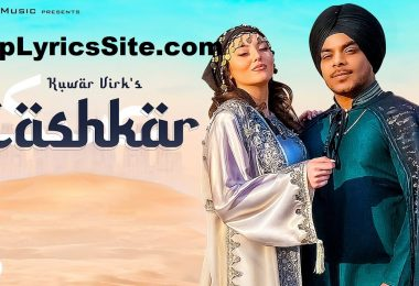 Lashkar Lyrics