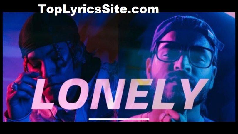 Lonely Lyrics