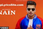 Nain Lyrics