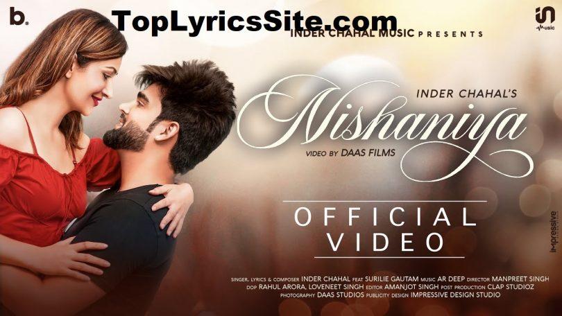 Nishaniya Lyrics