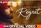 Regret Lyrics