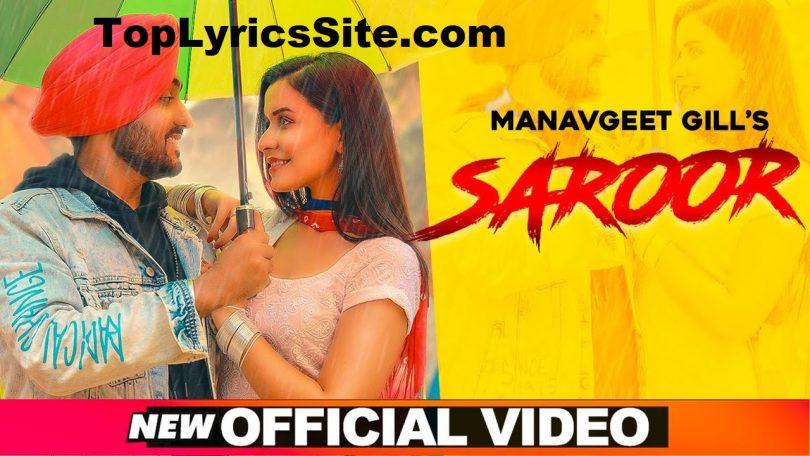 Saroor Lyrics