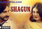 Shagun Lyrics
