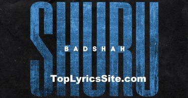 Shuru Lyrics