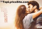 Tum Se Hi Lyrics