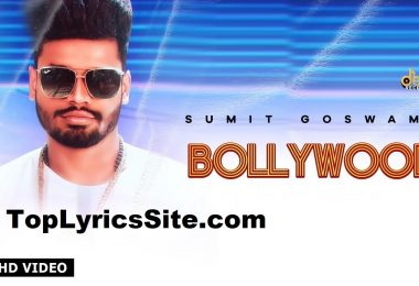 Bollywood Lyrics