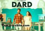 Dard Lyrics