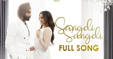 Sangdi Sangdi Lyrics