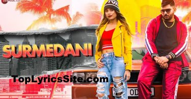 Surmedani Lyrics