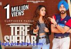 Tere Shehar Lyrics