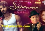 Ae Sanamm Lyrics