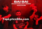 Bai Bai Lyrics
