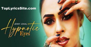 Hypnotic Eyes Lyrics