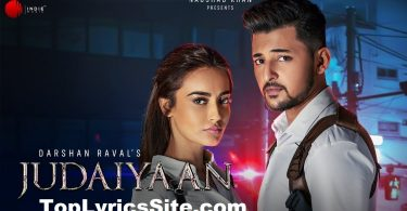 Judaiyaan Lyrics