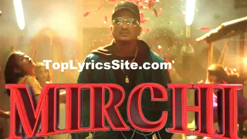 Mirchi Lyrics