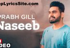 Naseeb Lyrics
