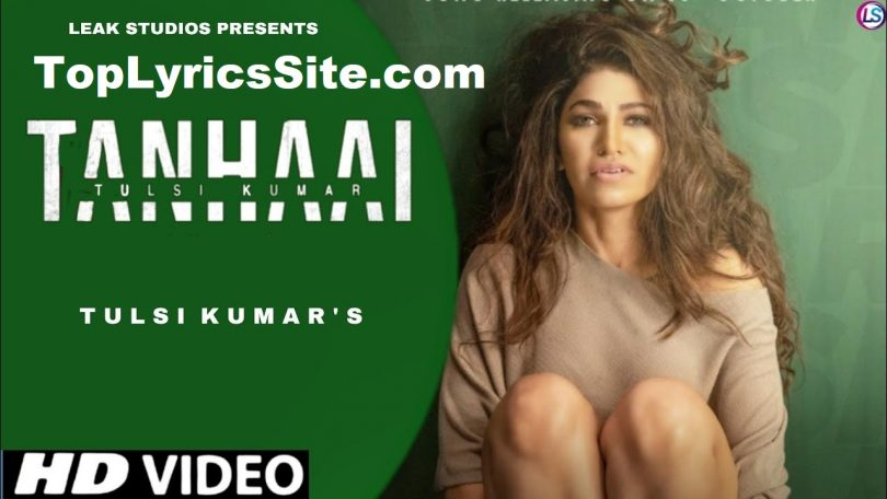Tanhaai Lyrics