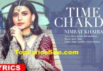Time Chakda Lyrics