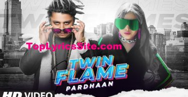 Twin Flame Lyrics