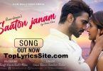 saaton janam lyrics