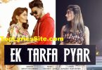 Ek Tarfa Pyar Lyrics