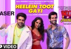 Heelein Toot Gayi Lyrics