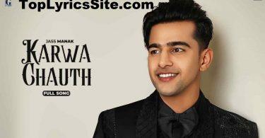 Karwa Chauth Lyrics