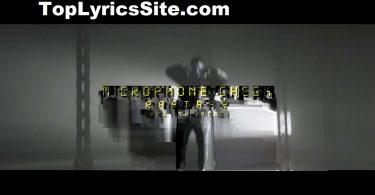 Microphone Check Lyrics