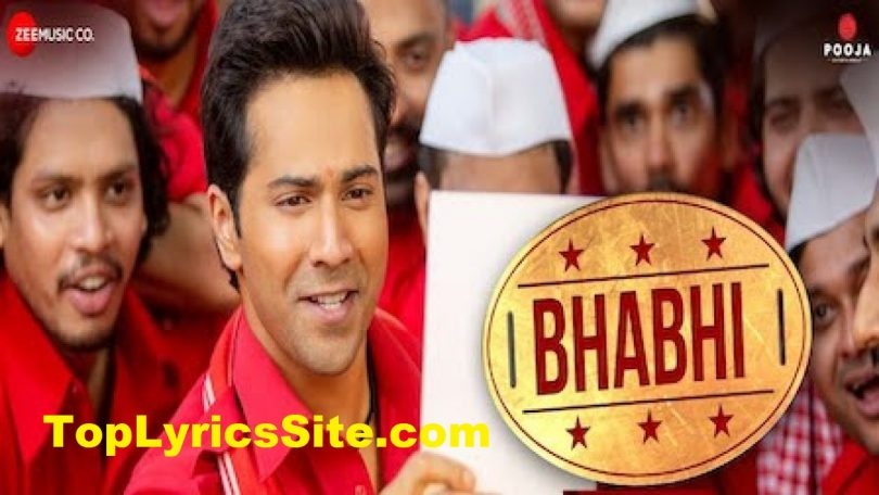 Bhabhi Lyrics