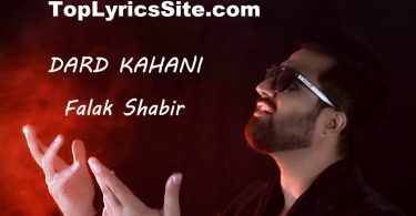 Dard Kahani OST Lyrics