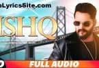 Ishq Lyrics