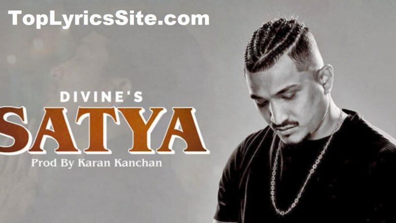 Satya Lyrics