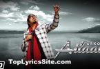 Ailaan Lyrics