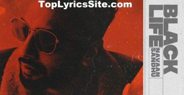 Black Life Lyrics